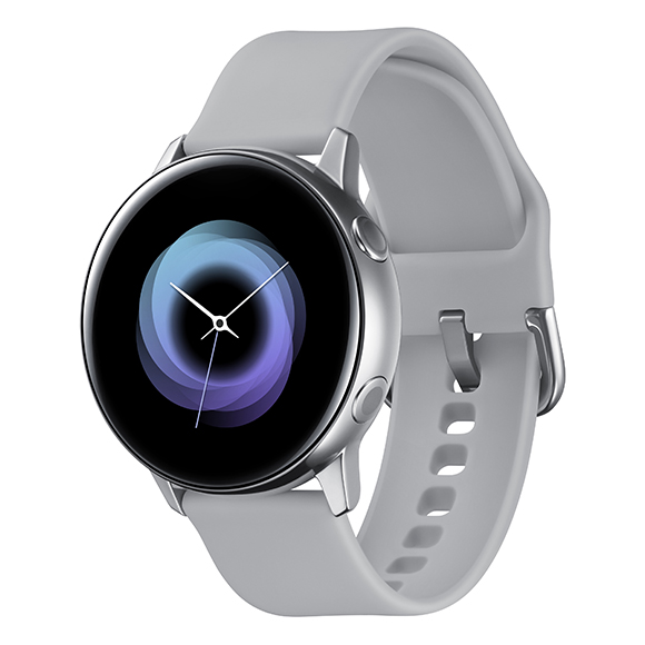 SmarTone Online Store Samsung Galaxy Watch Active 智 能 手 錶