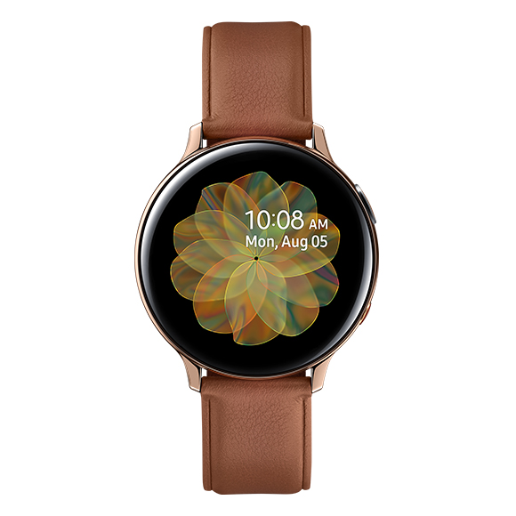 SmarTone Online Store Samsung Galaxy Watch Active2 不鏽鋼 44mm (LTE)