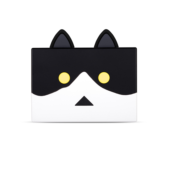 SmarTone Online Store Cheero Power Plus Nyanboard Version -Hachiware(6000mAh)