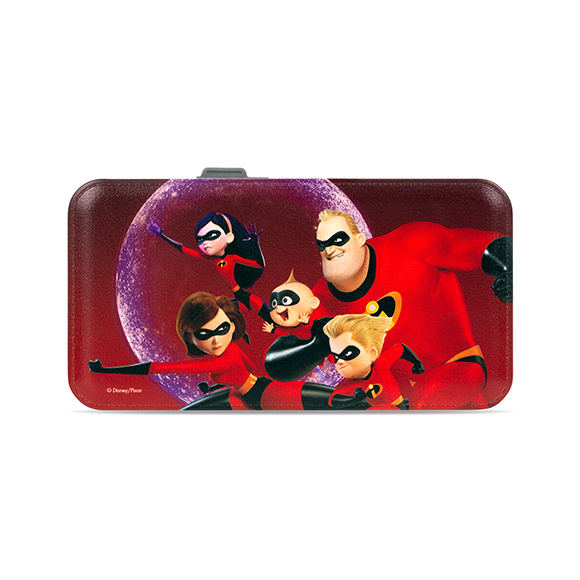 SmarTone Online Store Disney Incredibles 2 Powerbank (8000mAh)