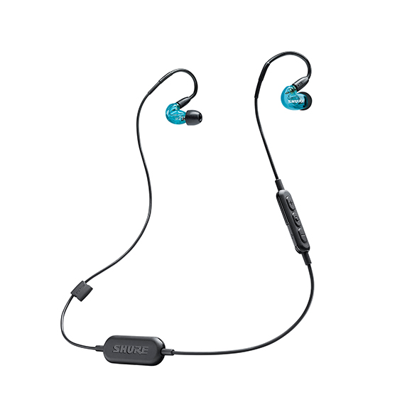 SmarTone Online Store Shure SE215 Wireless Sound Isolating™ Earphones
