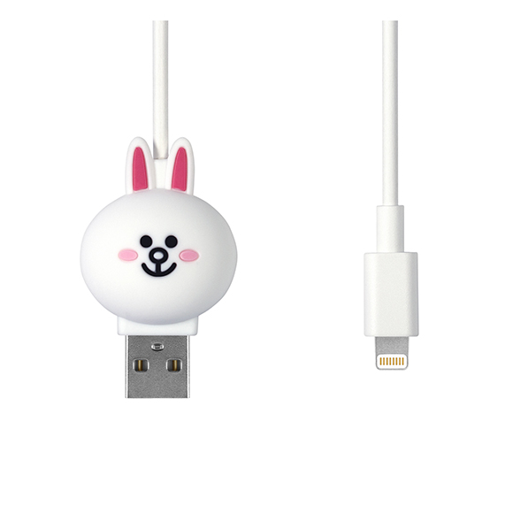SmarTone Online Store Line Friends Lightning Cable (Cony)