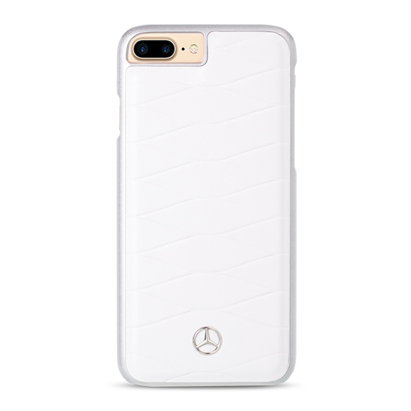 SmarTone Online Store Mercedes Benz 真 皮 iPhone 保 護 殼 - 5.5 吋 螢 幕