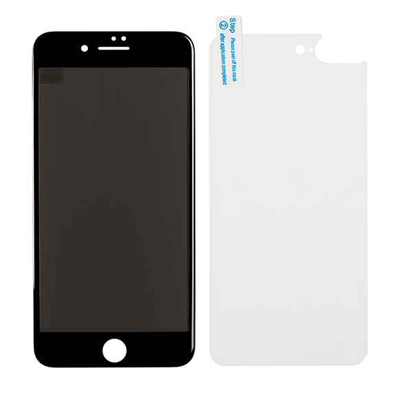 SmarTone Online Store Hoda Anti-Peeper Glass Screen Protector for iPhone 8