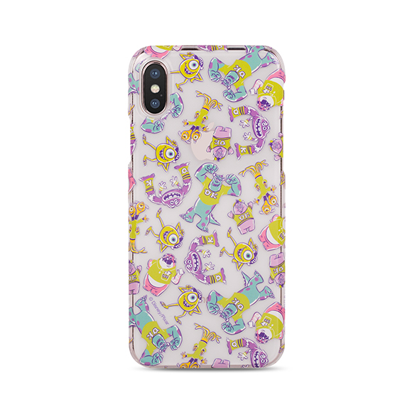 SmarTone Online Store PGA Disney Case for iPhone X (Sully & Mike)