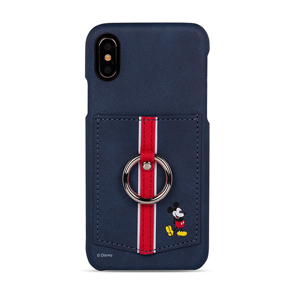 SmarTone Online Store PGA Disney Case for iPhone X (Mickey)