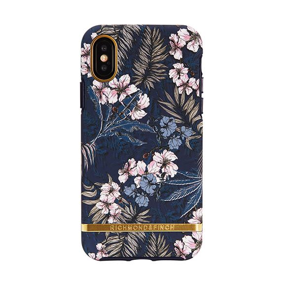 SmarTone Online Store Richmond & Finch Freedom iPhone XS Max 保 護 殼 - Floral Jungle