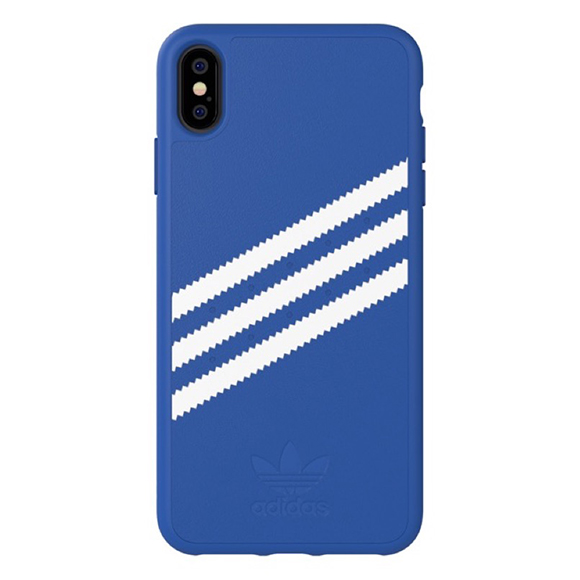 SmarTone Online Store Adidas Originals Moulded Case SUEDE iPhone XS 保 護 殼
