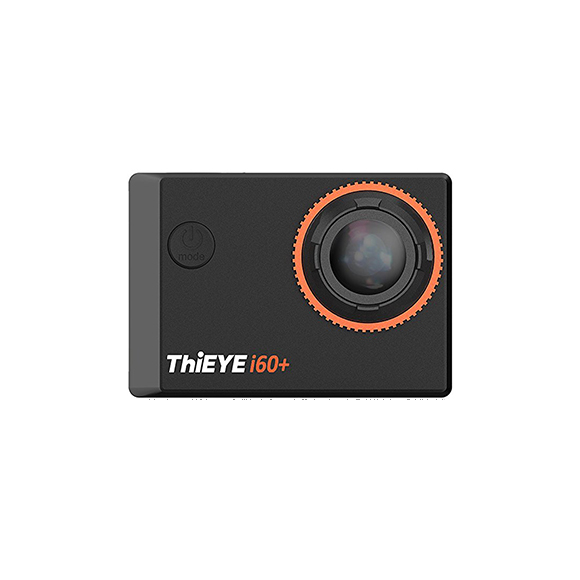 SmarTone Online Store ThiEYE i60+ 4K Ultra HD LCD Action Cam