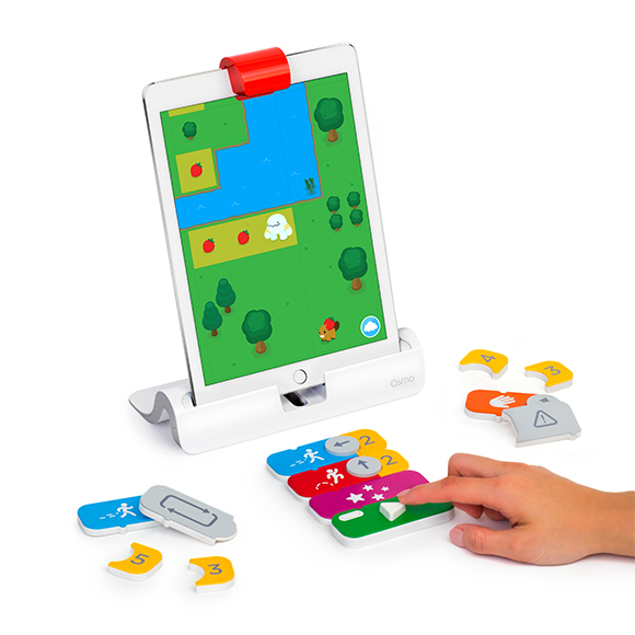 SmarTone Online Store Osmo Coding Awbie(iPad not included)