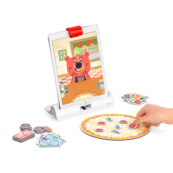 SmarTone Online Store Osmo Pizza Co.(iPad not included)