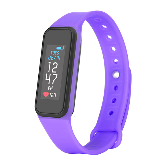 SmarTone Online Store Archon Bemoved Heart Rate Fitness Tracker (AM-04FP)