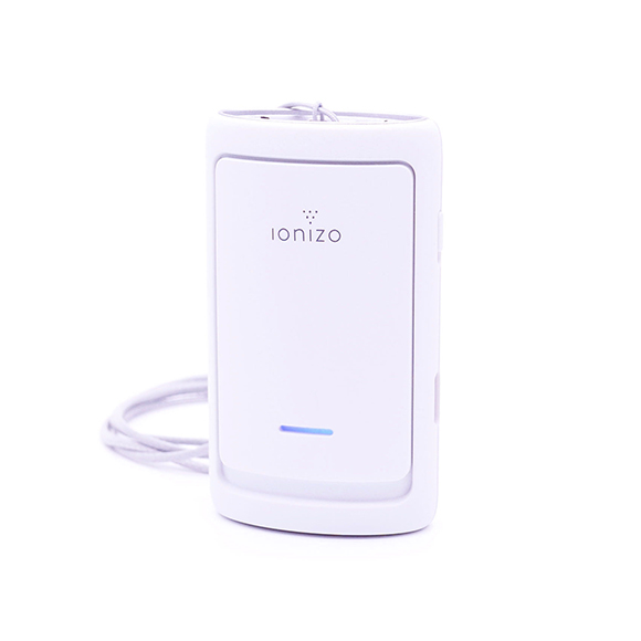 SmarTone Online Store IONIZO Portable Smart Air Purifier