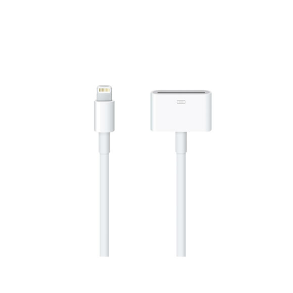 SmarTone Online Store Apple Lightning 至 30 針 轉 換 器 (20cm)