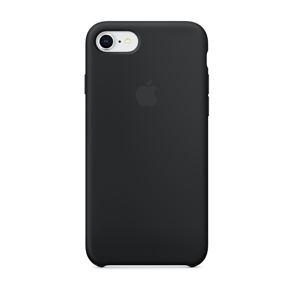 SmarTone Online Store Apple Silicone Case for iPhone 8 / 7