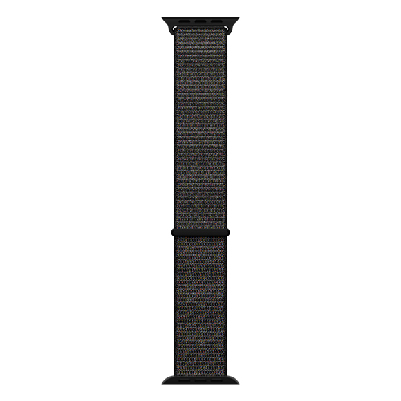 SmarTone Online Store Apple Watch 42mm Black Sport Loop