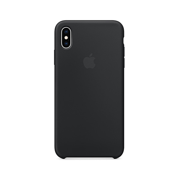 SmarTone Online Store Apple iPhone XS Max Silicone Case