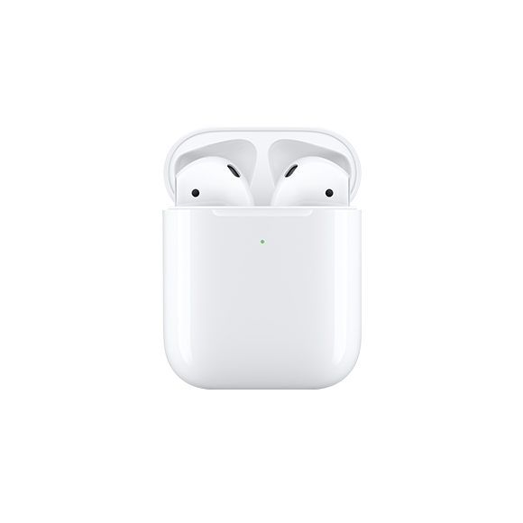SmarTone Online Store Apple AirPods 配備無線充電盒