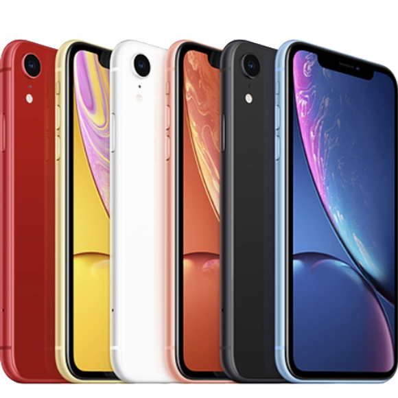 SmarTone Online Store iPhone XR