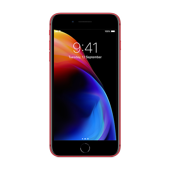 SmarTone Online Store iPhone 8 Plus (PRODUCT)RED™