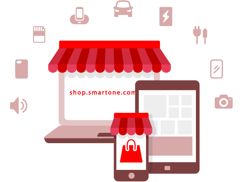 About Online Store - SmarTone Online Store